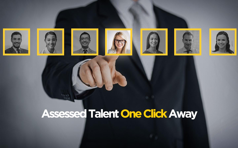 assessed freelancers