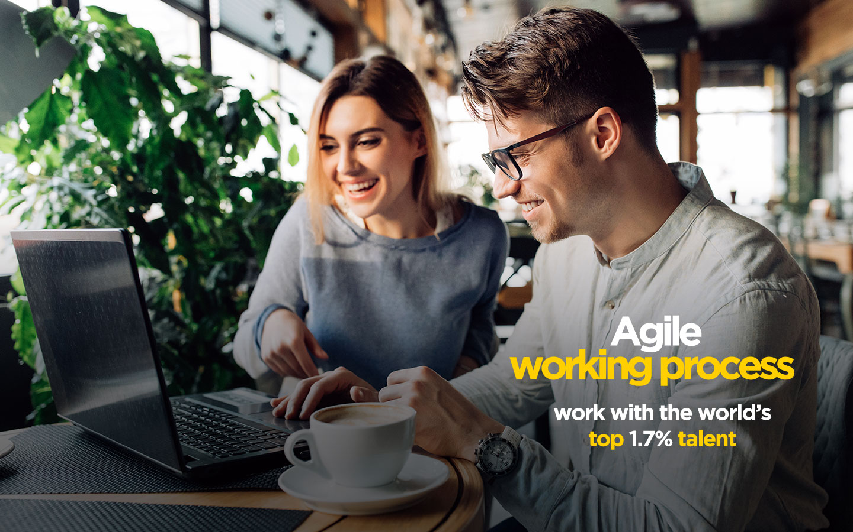 agile working process